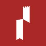 Cardigan Castle Square Logo