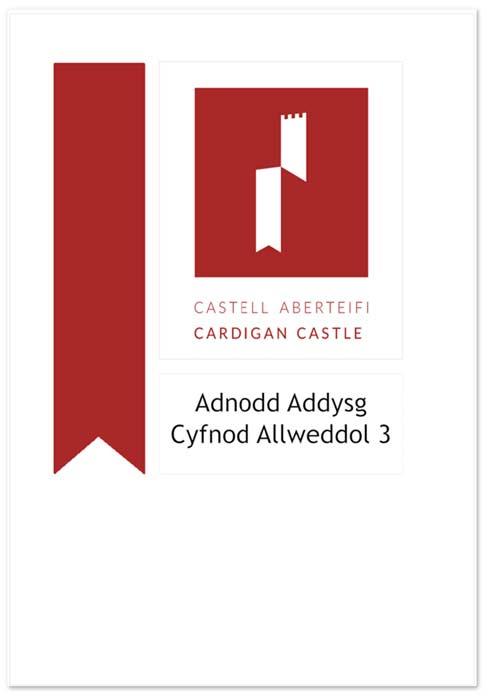 Adnodd Addysg Cyfnod Allweddol 3