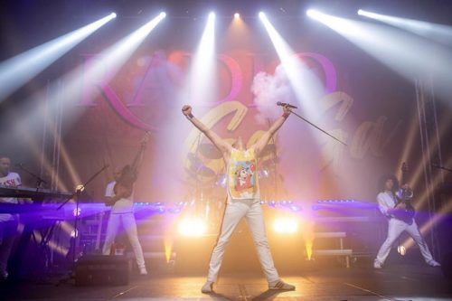Radio GA GA: Celebrating the Champions of Rock