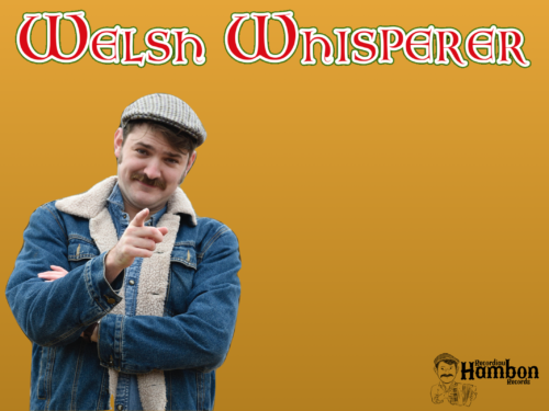 Summer Series Concerts: Welsh Whisperer & Hambon Band
