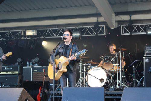 Summer Series Concerts 2021: Stereosonics