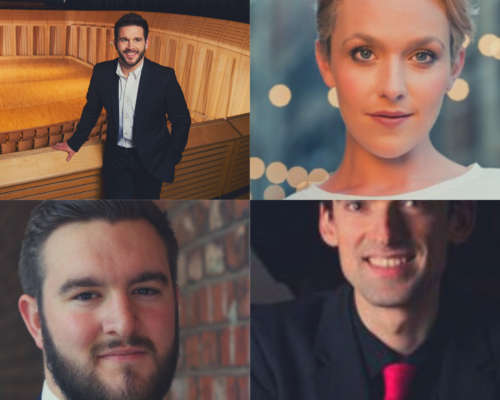 Summer Series Concerts 2021: Classical Stars of Wales